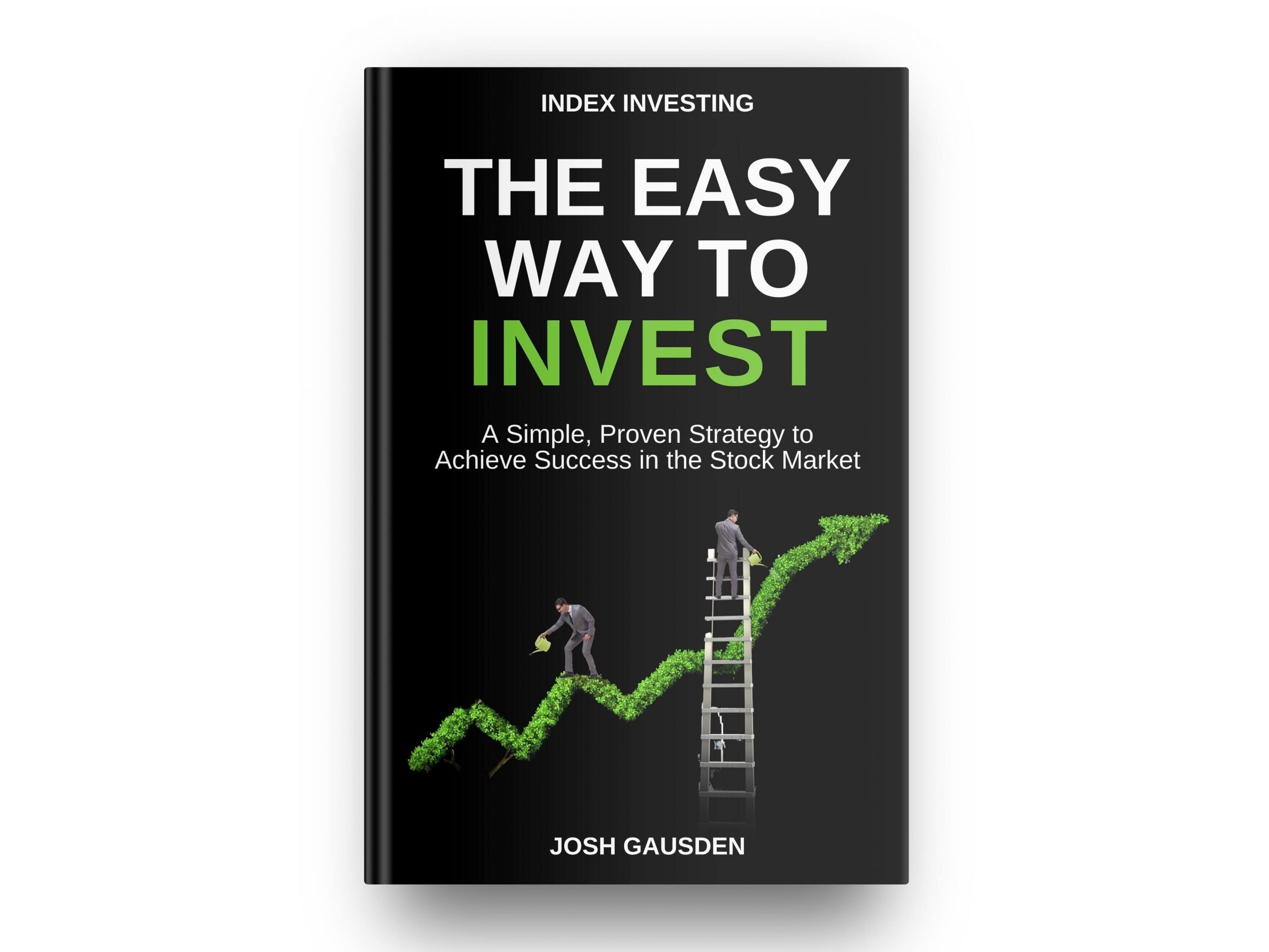 how to invest in s&p 500 book cover