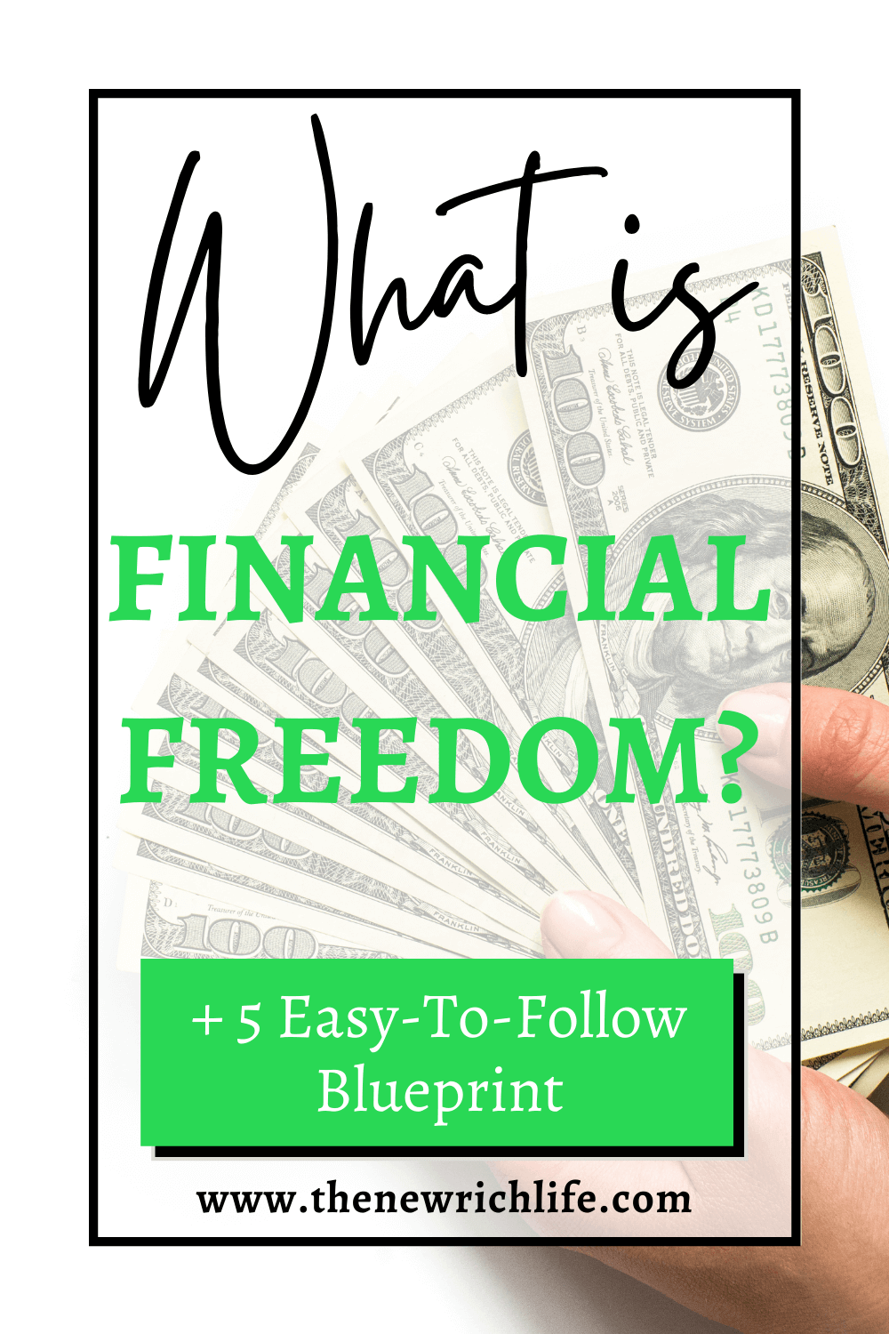 what is financial freedom